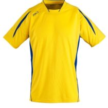 Maracana 2 Yellow Royal Blue