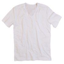 St9410 Shawn Heren Slub Shirt White