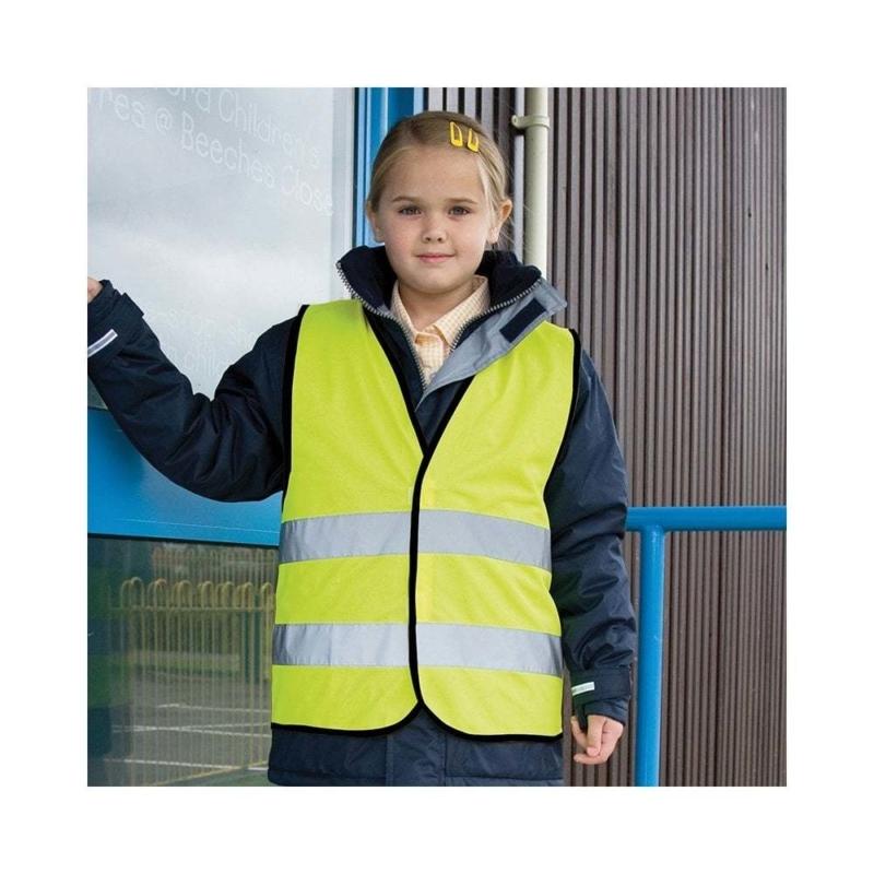 R200 J Kids Veiligheidshesje