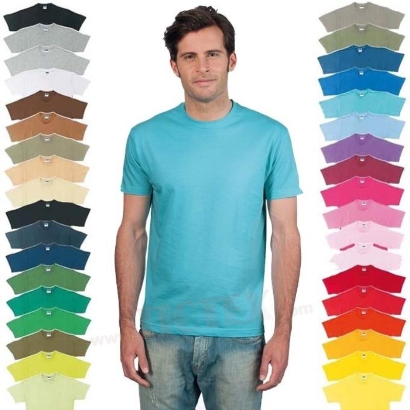 Sols Regent Adult T Shirt