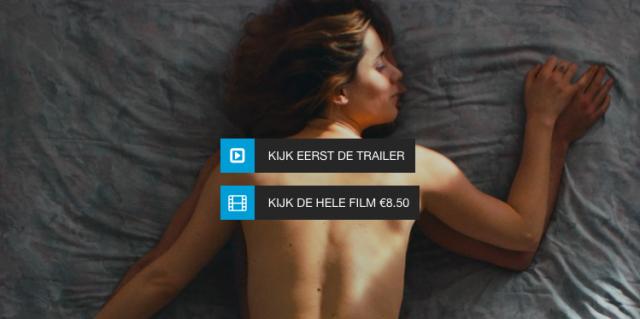 Filmthuis is de online zaal van Filmhuis Den Haag.