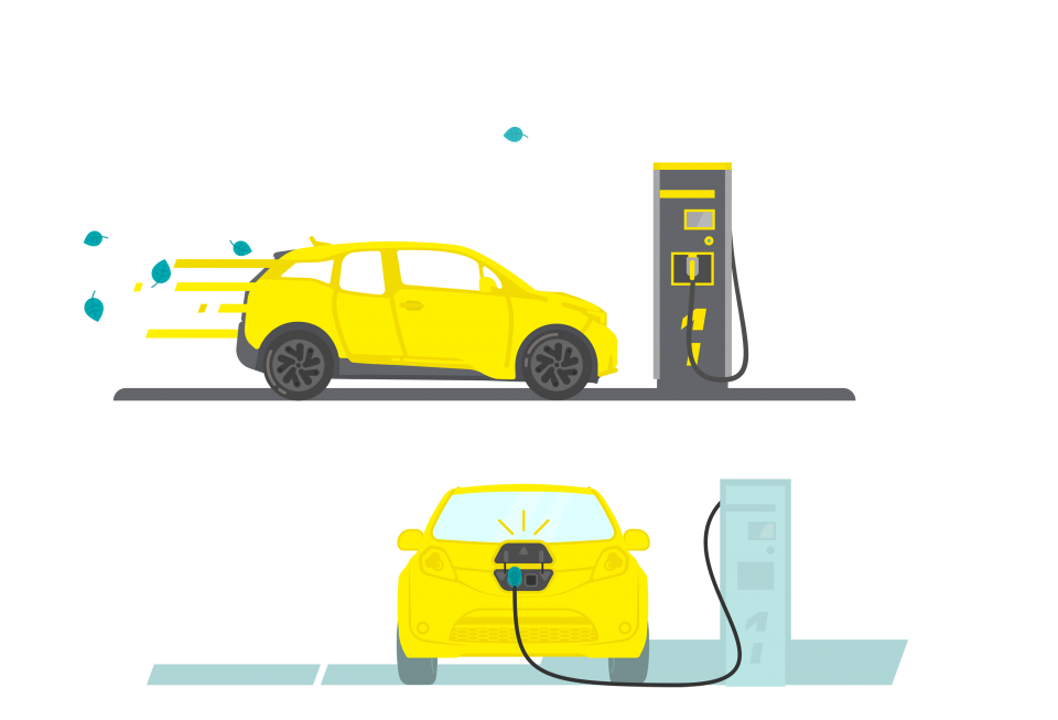 fastned illustraties