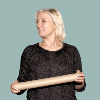 Claudia van Schendel