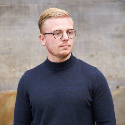 Björn Kouw