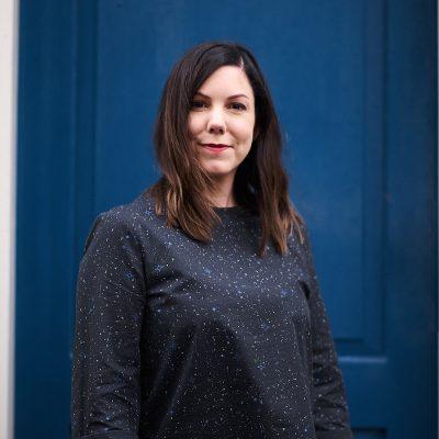 Michèle van den Aardweg