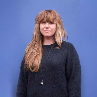 Katie Bogdanska