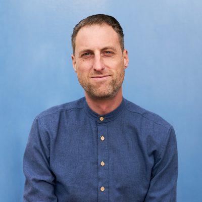 Nicholas van den Doel