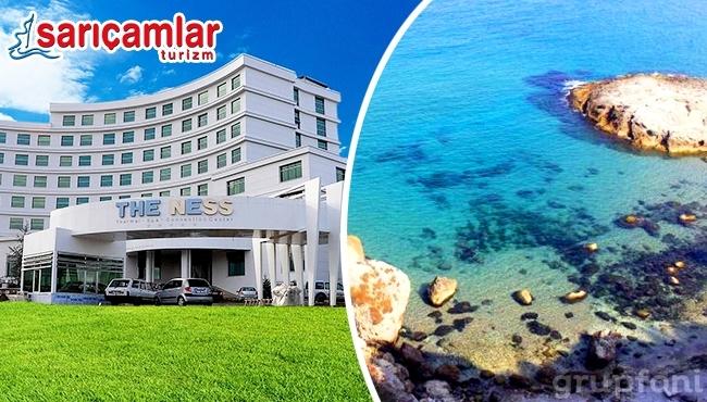 5* The Ness Termal Otel'de Karadeniz'in İncileri Turu !