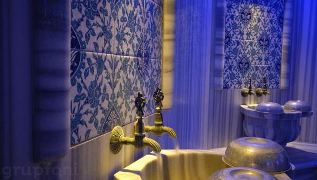 Suhan Cappadocia Hotel'de Yarım Pansiyon Konaklama Seçenekleri!