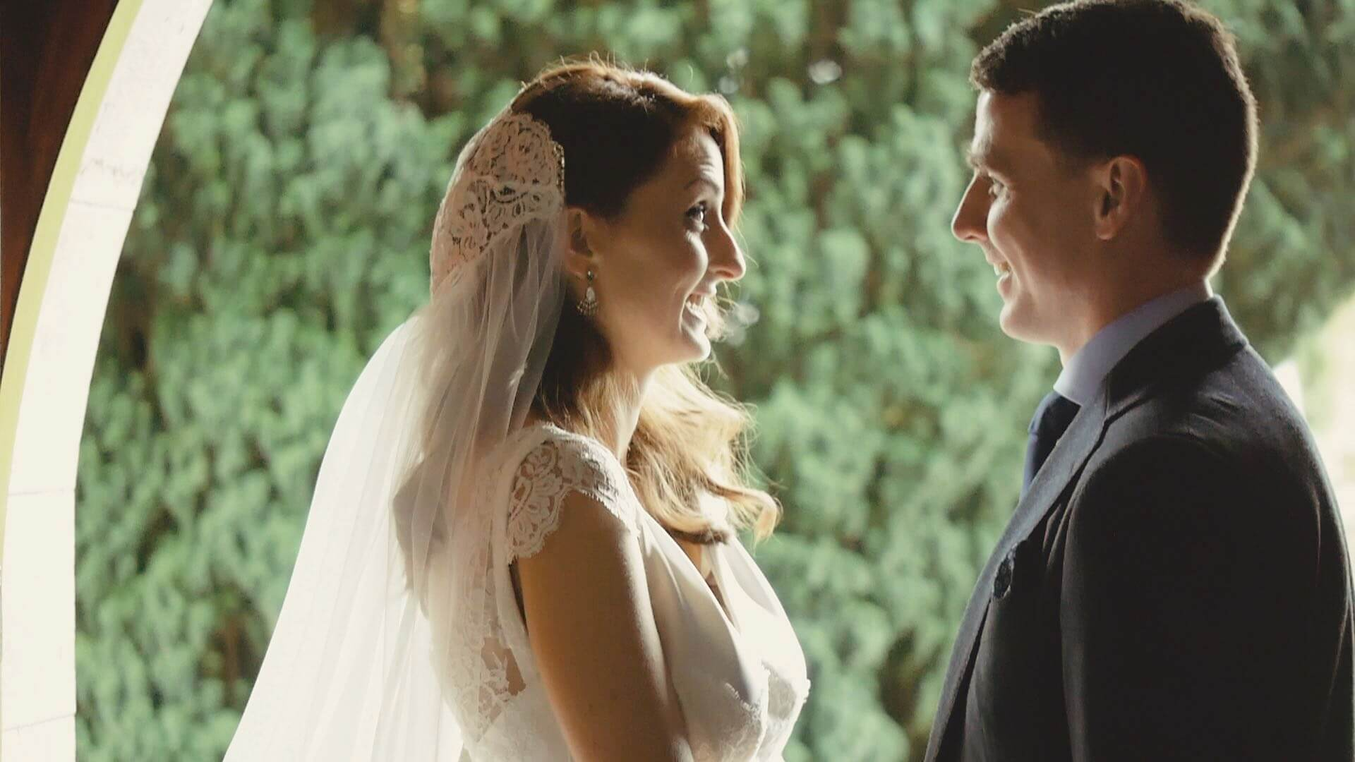 Sinead & Paul, Wedding Video at Ballymagarvey Village, Co. Meath
