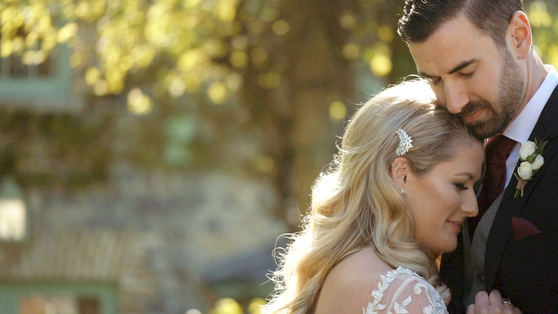 Audrey & Alex, Wedding Video at Cliff at Lyons