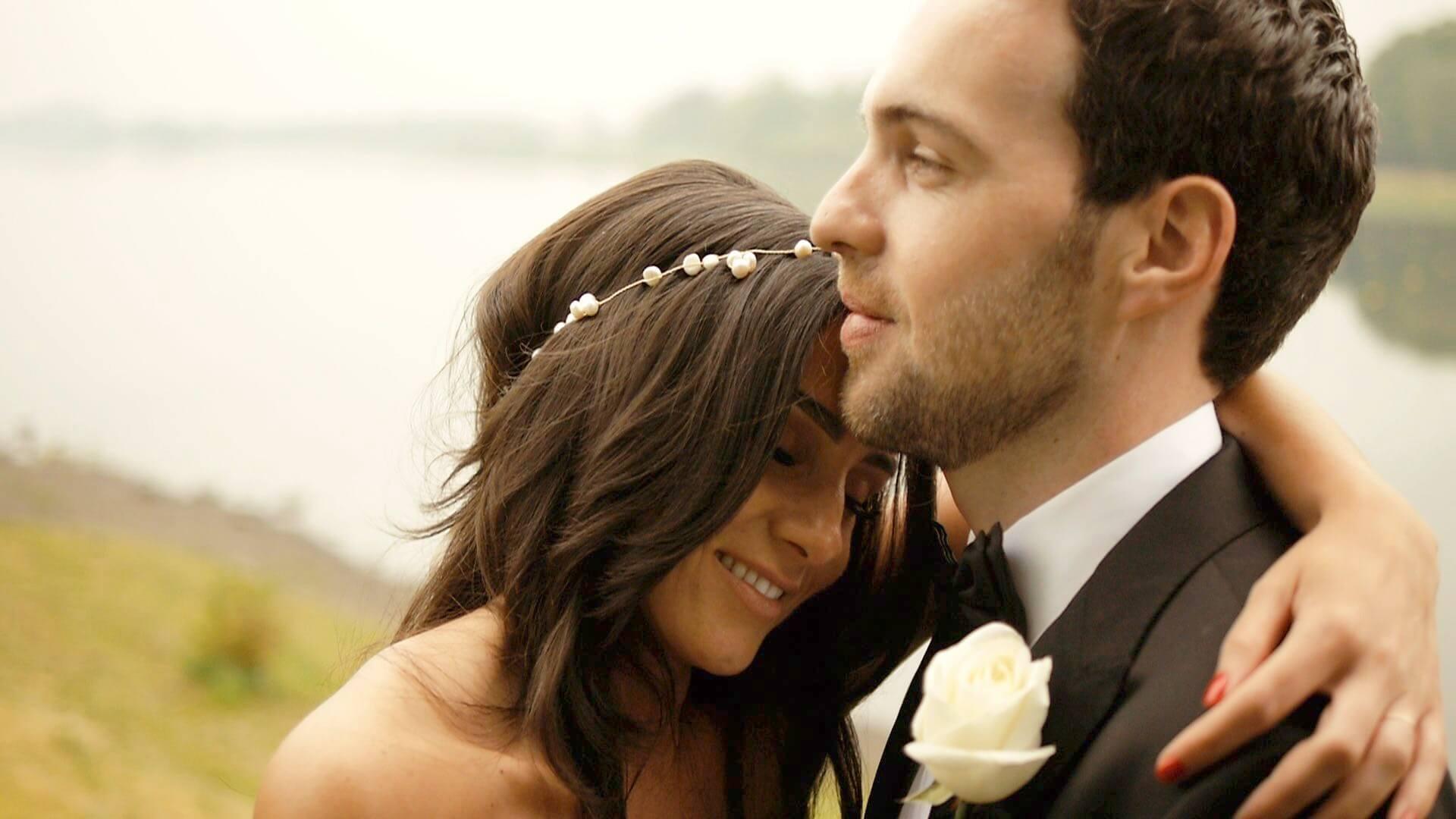 Lauren & Neil