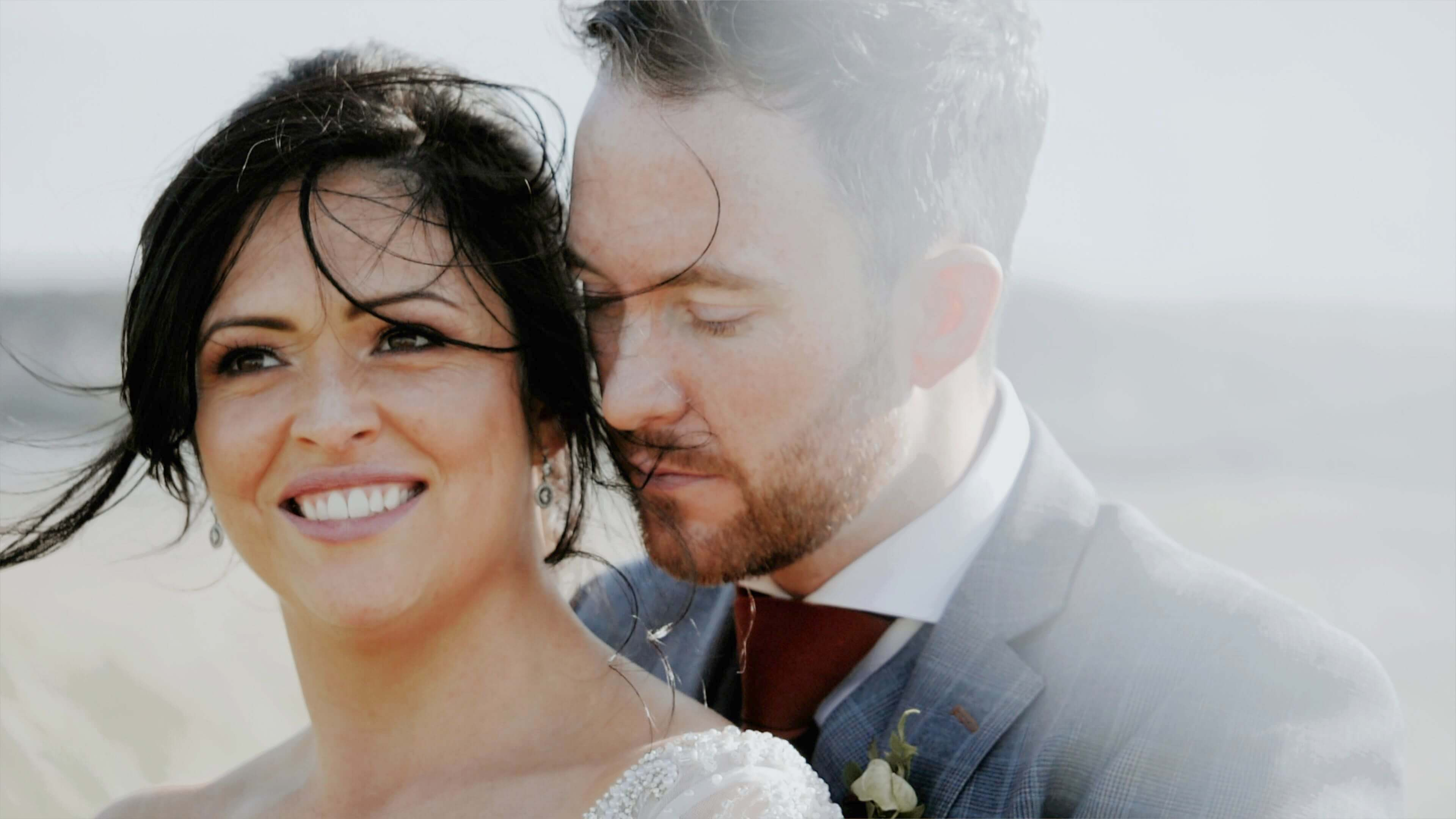 Ellen & Niall, Wedding Video at Garryvoe Hotel