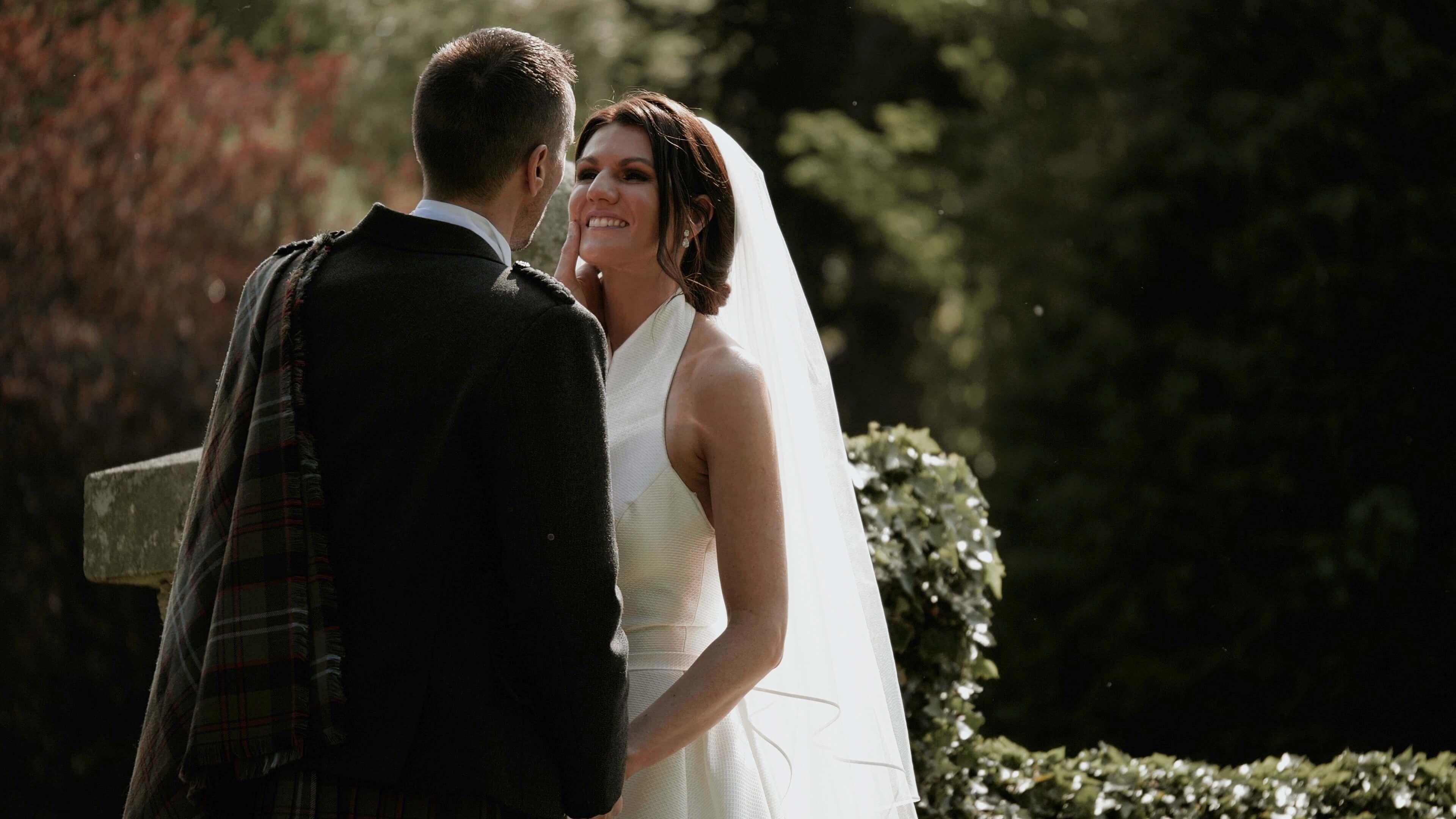 Roisin & Richard, Wedding Video at Waterford Castle