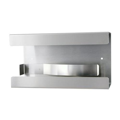 MEDIQO LINE RVS HANDSCHOENDISPENSER MODEL MQGDE (135x250x96mm)