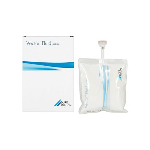 DÜRR VECTOR FLUID POLISH (200ml)