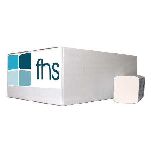 FHS HANDDOEKJES CELSTOF INTERFOLD 3-LAAGS 22x42cm (20x100st)