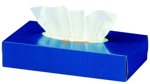 TORK FACIAL TISSUES EXTRA SOFT 2-LAAGS 20x21cm (30x100st)