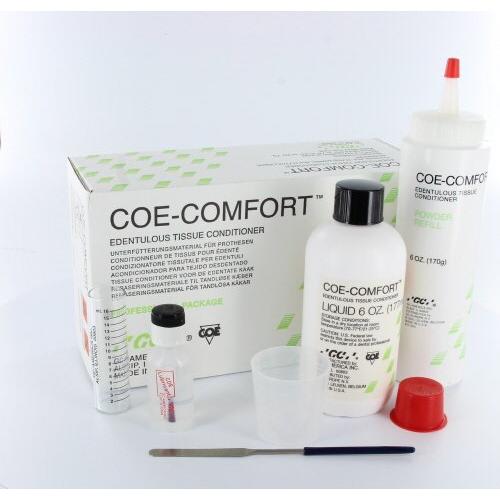 GC COE COMFORT (COMPLEET)