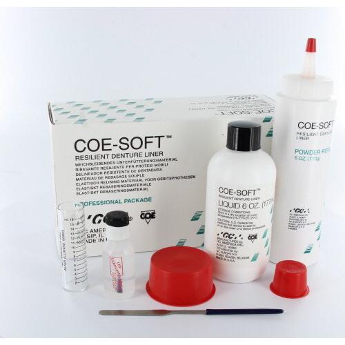 GC COE SOFT (COMPLEET)