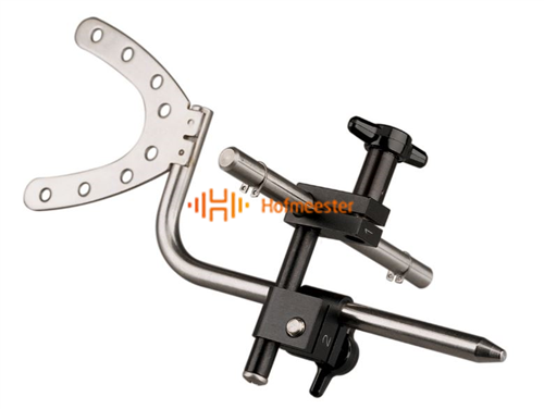 DENAR ARTIKULATOR COMPLETE TRANSFER JIG ASSEMBLY