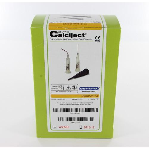 CENTRIX CALCIJECT COMPULES (24x0,25ml)