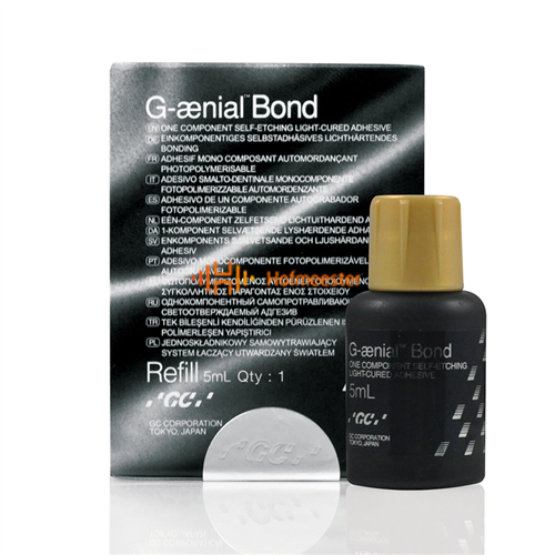 GC G-AENIAL BOND REFILL (5ml)