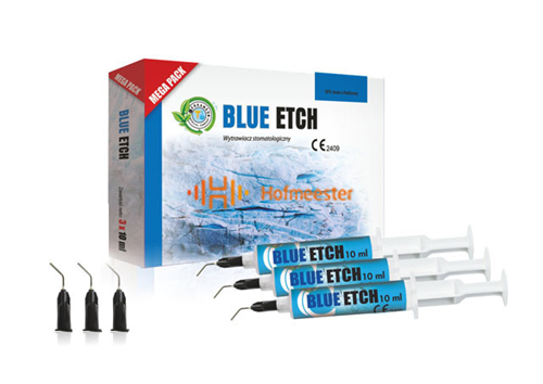 CERKAMED BLUE ETCH MEGA PACK (3x10ml)