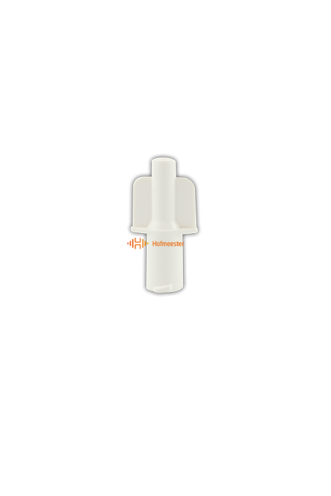 CERKAMED SYRINGE CAPS FOR LOCK & LUER LOCK SYRINGES (50st)