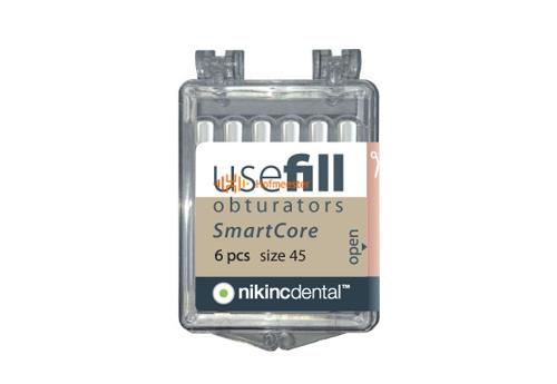 NIKINC USEFILL SMARTCORE OBTURATOR 25mm NR.45 WIT (6st)