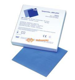 KKD COFFERDAM SYMPATIC MEDIUM BLAUW NON-LATEX (30st)
