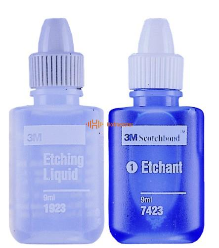 3M ESPE SCOTCHBOND ETSGEL (9ml)