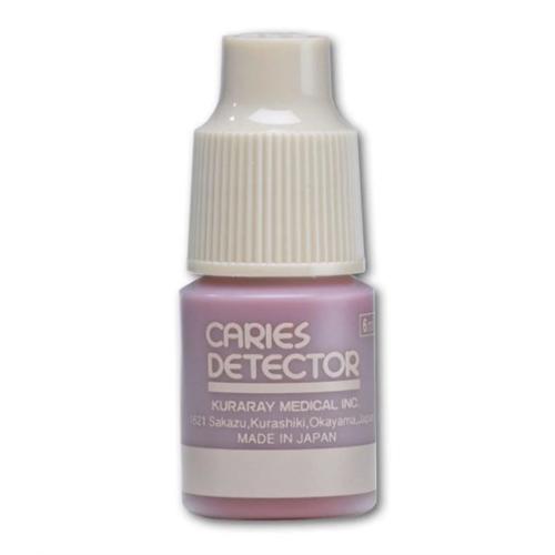 KURARAY CARIES DETECTOR (6ml)