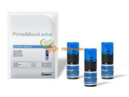 DETREY PRIME & BOND ACTIVE ECO REFILL (3x4ml)