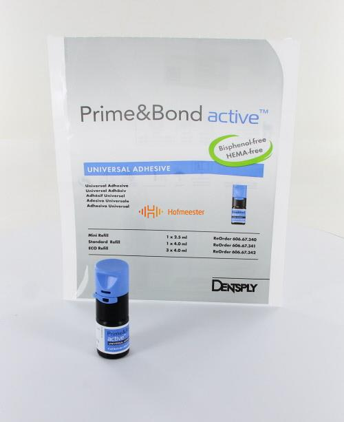 DETREY PRIME & BOND ACTIVE STANDARD REFILL (4ml)