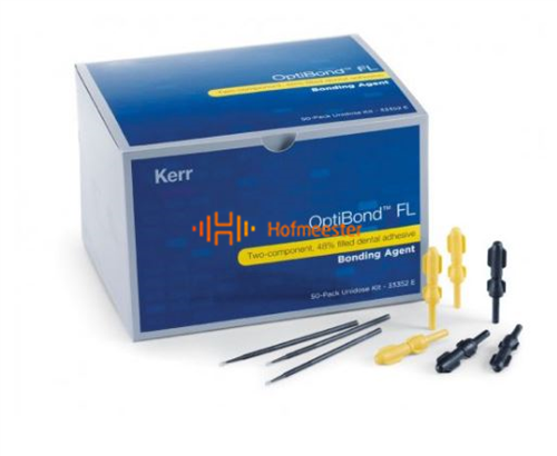 KERRHAWE OPTIBOND FL KIT UNIDOSE