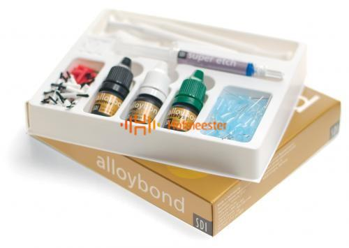 SDI ALLOY BOND KIT (KOMPLEET)