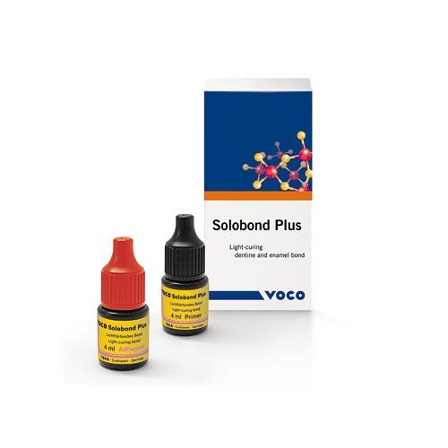 VOCO SOLOBOND PLUS COMPLEET (2x4ml/5ml)