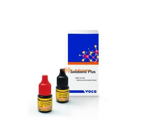 VOCO SOLOBOND PLUS ADHESIVE (4ml)
