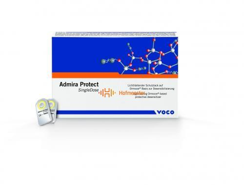 VOCO ADMIRA ORMOCER PROTECT SINGLE DOSE (50st)