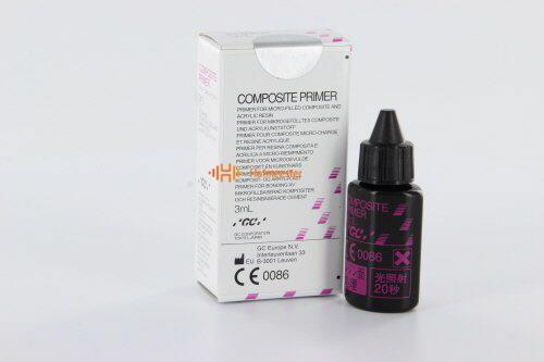 GC COMPOSITE PRIMER (3ml)