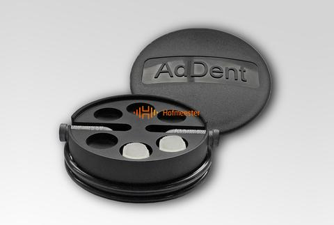 ADDENT CALSET ADAPTER VOOR 6 VENEERS & 2 CAPSULES