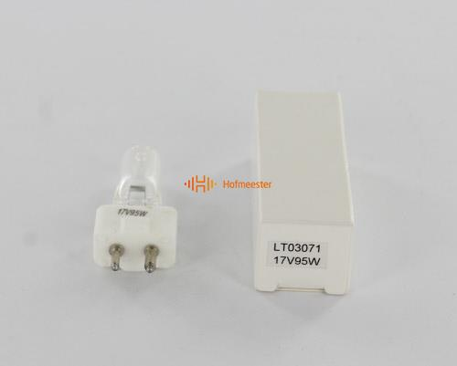 PHILIPS HALOGEEN LAMP 17V/95W 14623