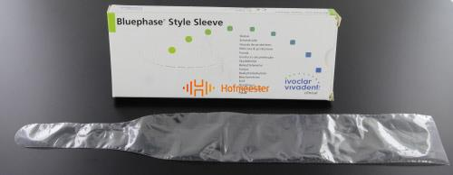 VIVADENT BLUEPHASE STYLE SLEEVES REFILL (50st)