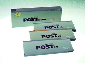 GC EVERSTICK POST INTRO SET (3x5 posts & stickresin 5ml)