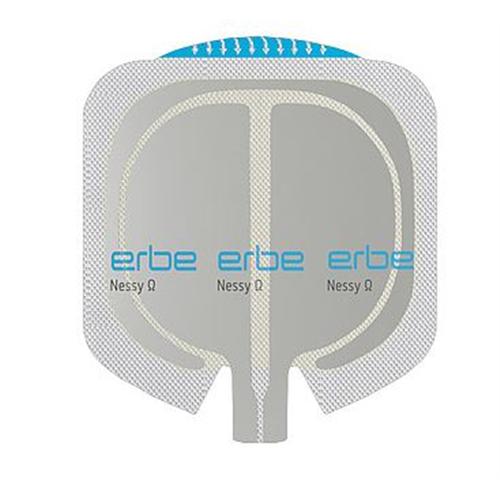ERBE NESSY OMEGA PLATE NEUTRALE ELEKTRODE (85+23cm) 50st ref 20193-082