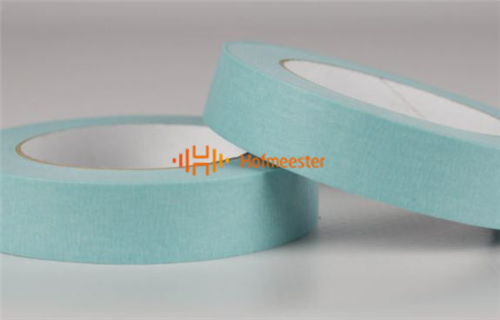 INTERSTER MASKING TAPE BLAUW 25mm