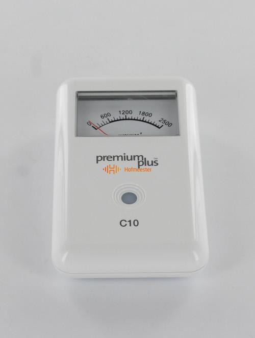 PREMIUM PLUS LED UITHARDINGSLAMP LICHTMETER