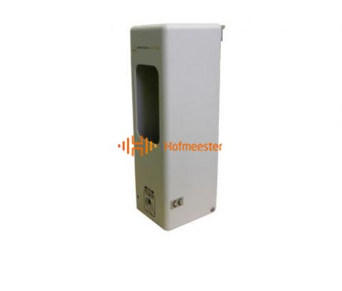 INFRATRONIC SOLUTIONS HYGIENE DISPENSER WIT IT1000AW EURO (ALLEEN IN DE KAST!)