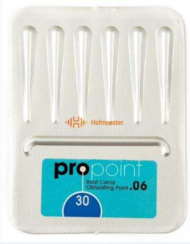 DRFP PROPOINTS REFILL CONSTANT TAPER .06 NR.30 BLAUW (6st)